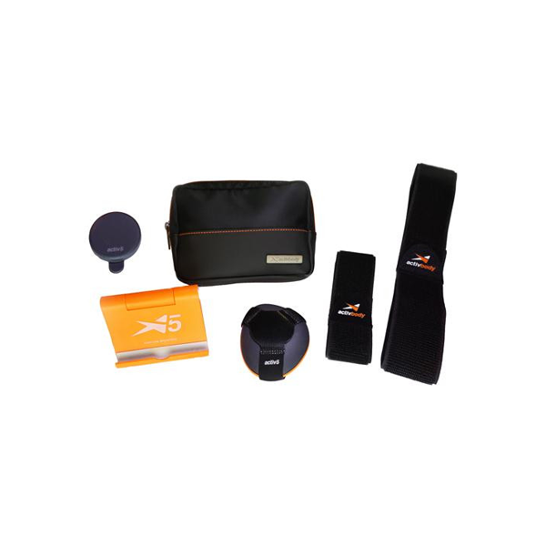 Activity Trackers & Accessories