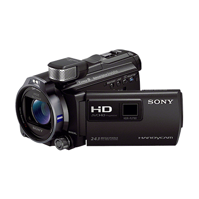 Traditional Camcorders
