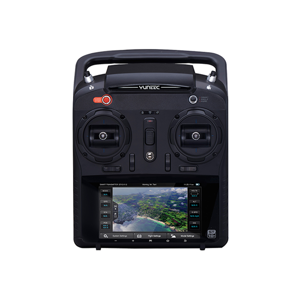 Drone Flight Controllers & Monitors