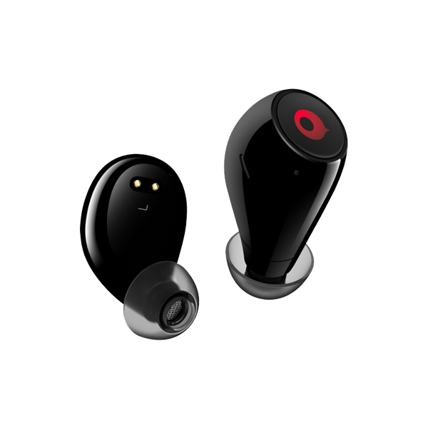 True Wireless Earbud Headphones