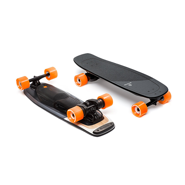 Electric Skateboards & Longboards