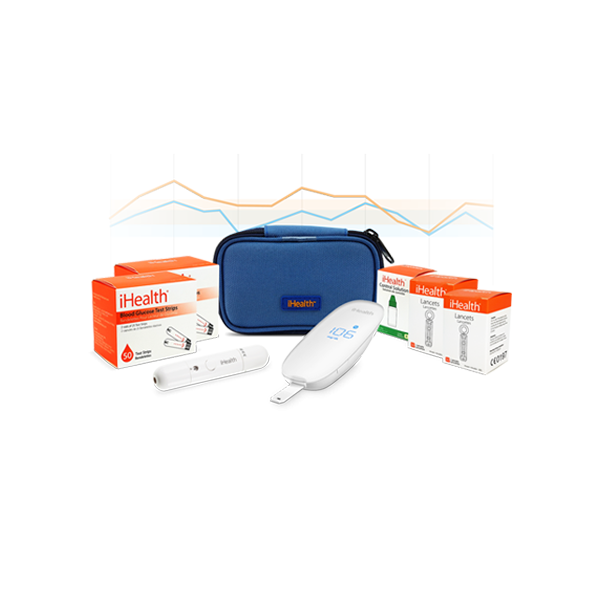 Glucose Monitors & Accessories