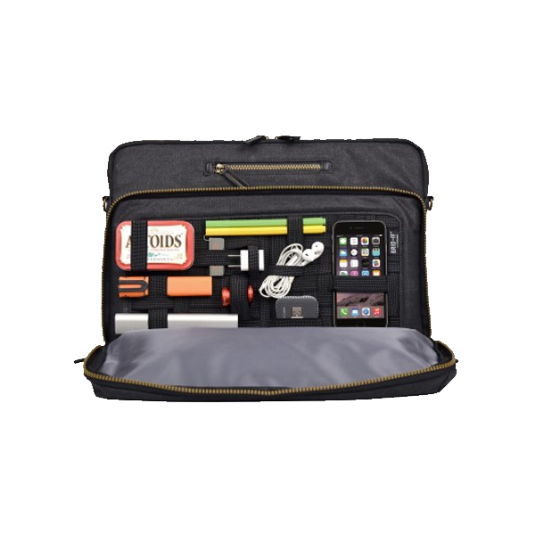 Laptop Messenger Bags & Straps