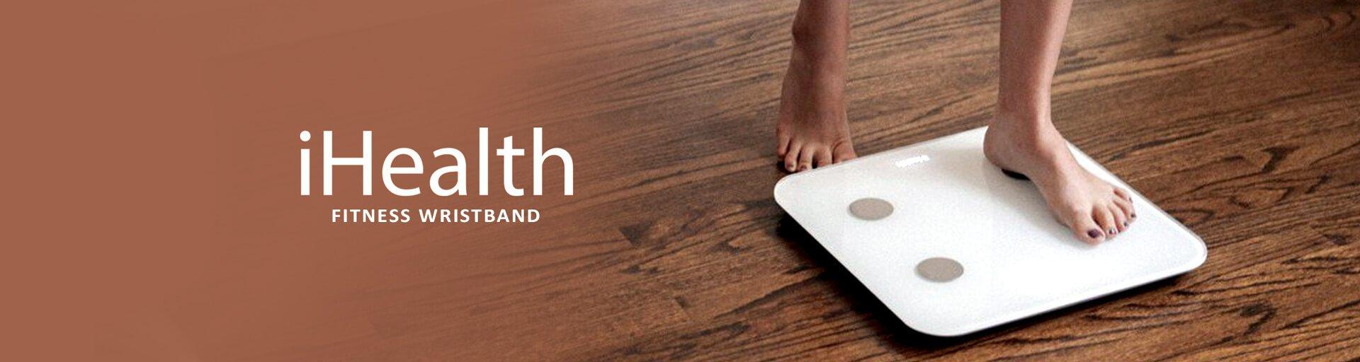 Smart Health & Fitness Equipment