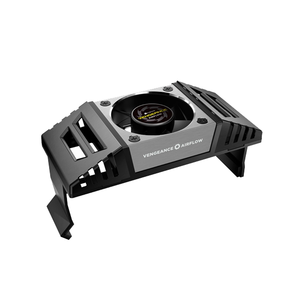 Memory Cooling Fan & Accessories