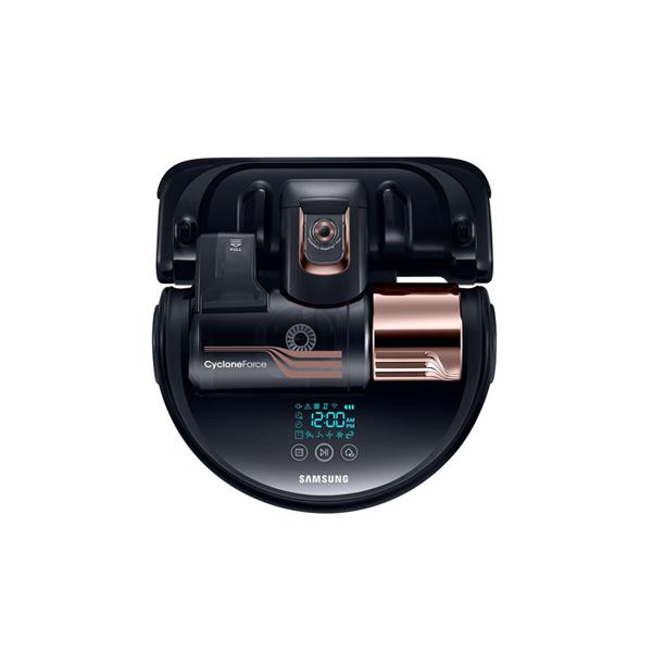 Robot Vacuums & Mops