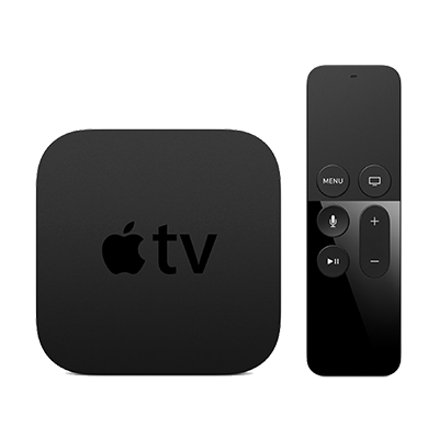 Streaming Media Players & Accessories
