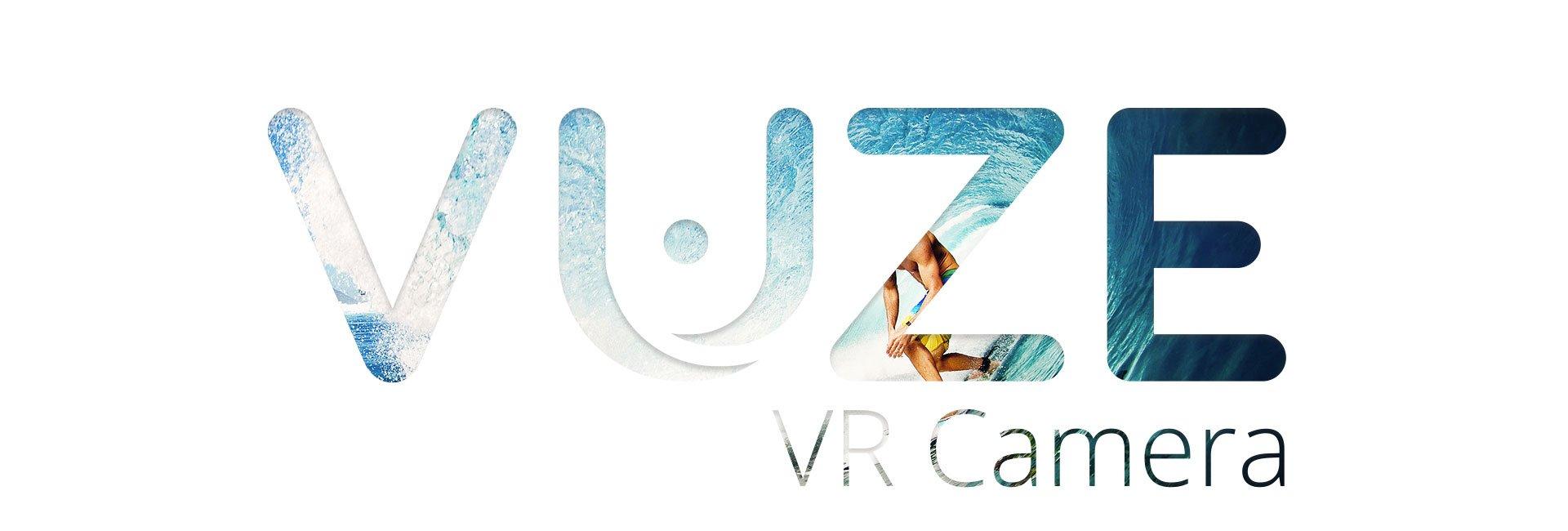 Vuze Camera