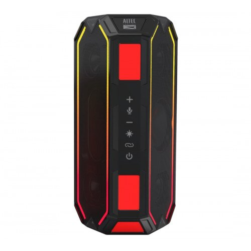 Altec Lansing Everything Proof Vertical Bluetooth Speaker