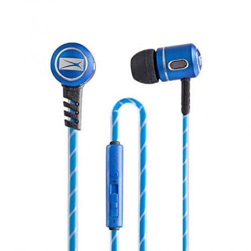 Altec lansing In-ear Metal Earbuds - Blue