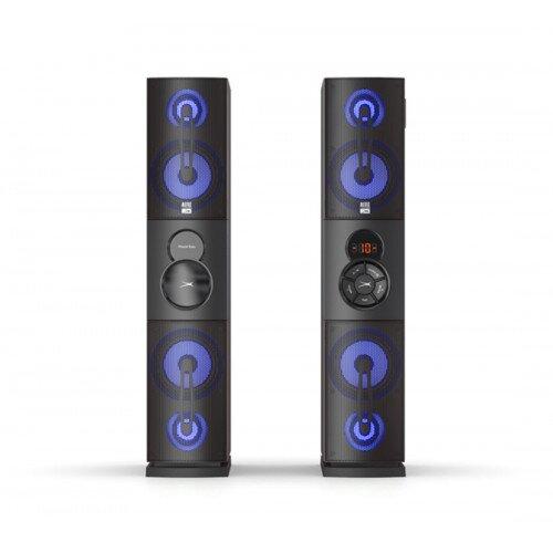 Altec Lansing Power Duo Tower Speaker Set