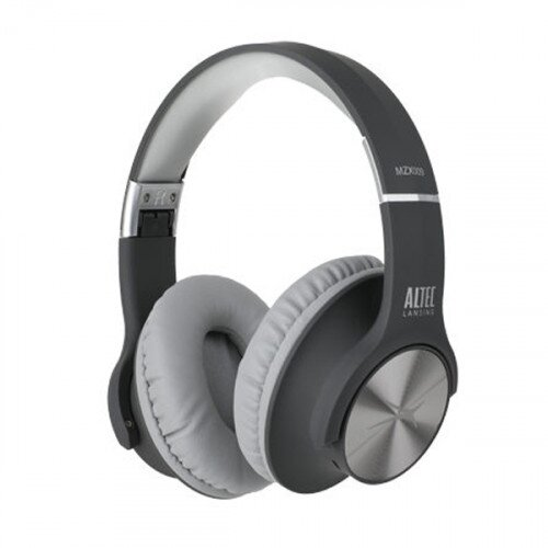 Altec Lansing R3volution X Headphones - Gray