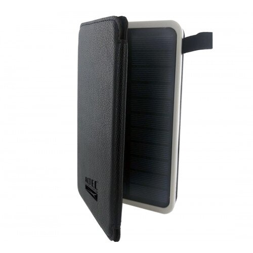 Altec Lansing Solar Fold Out Triple Solar Panel Charger