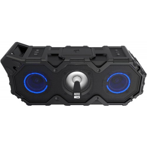 Altec Lansing Super Lifejacket Jolt - Black