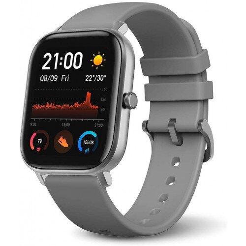 Amazfit GTS Smart Watch - Grey