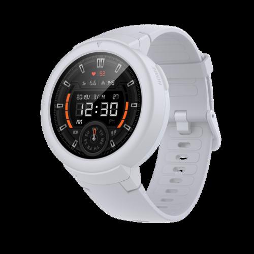 Amazfit Verge Lite Smart Watch - White