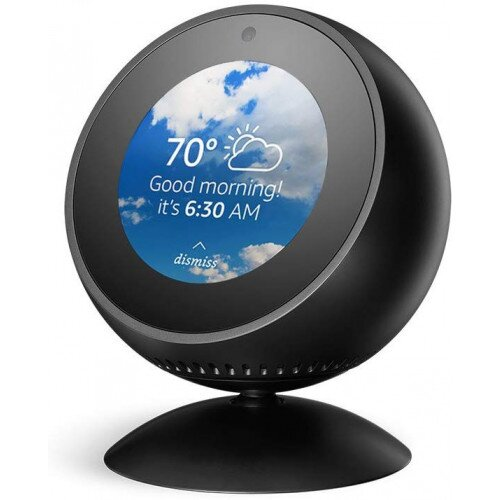 Amazon Echo Spot Adjustable Stand - Black