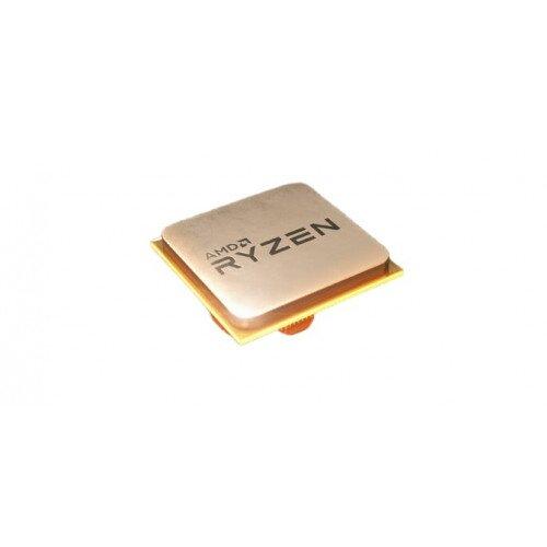 AMD 2nd Gen Ryzen 7 2700X Processor