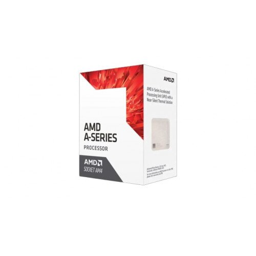 AMD 7th Gen Athlon Processor X4 970