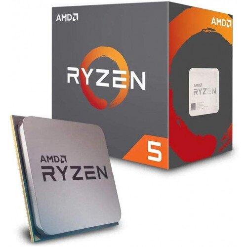 AMD Ryzen 5 PRO 3600 Processor