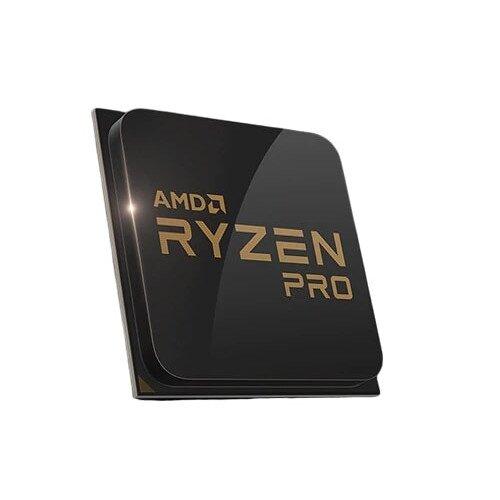 AMD Ryzen 7 PRO 2700X Processor