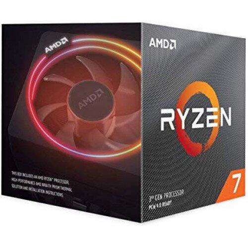 AMD Ryzen 7 PRO 3700 Processor