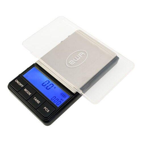 American Weigh AC PRO-500 Digital Pocket Scale - 500g x 0.1g