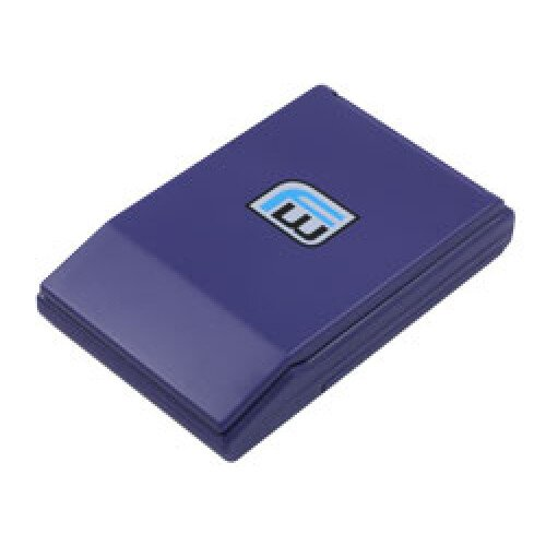 American Weigh Fast TR-100 Digital Pocket Scale - Blue