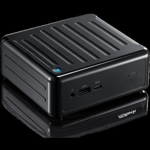 ASRock Beebox-S Series 6th Gen Mini-PC Barebone - Intel Core i5-6200U