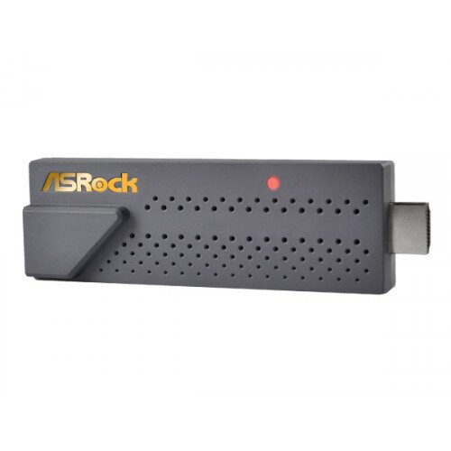 ASRock H2R HDMI 2-In-1 Portable Travel Router