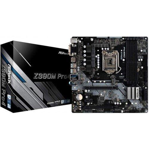 ASRock Z390M Pro4 Motherboard