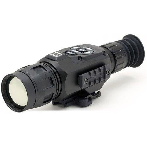 ATN Thor-HD 640 1.5-15x Thermal Rifle Scope