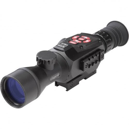 ATN X-Sight II HD Day & Night Rifle Scope - 3-14x