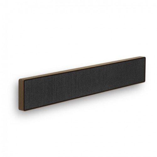 Bang & Olufsen Beosound Stage Sound Bar - Smoked Oak / Grey