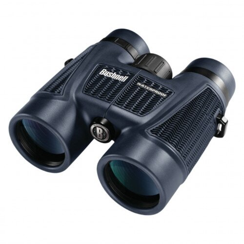 Bushnell H2O Roof Prism Binocular - 8X42
