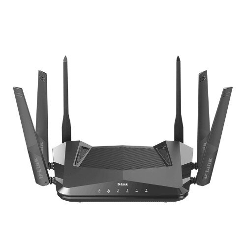 D-Link EXO AX AX4800 Wi-Fi 6 Wireless Router