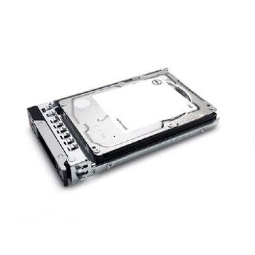 Dell 2.4TB 10K RPM SAS 12Gbps 512e 2.5in Hot-plug Drive