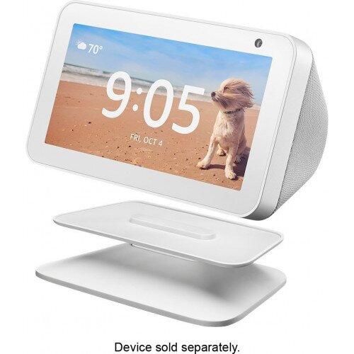 Amazon Echo Show 5 Adjustable Stand - White