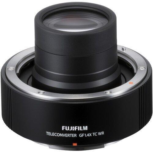 Fujifilm FUJINON Teleconverter GF1.4X TC WR Lens
