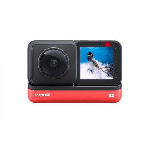 Insta360 ONE R Camera - 360 Edition