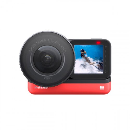 Insta360 ONE R Camera - 1-Inch Edition