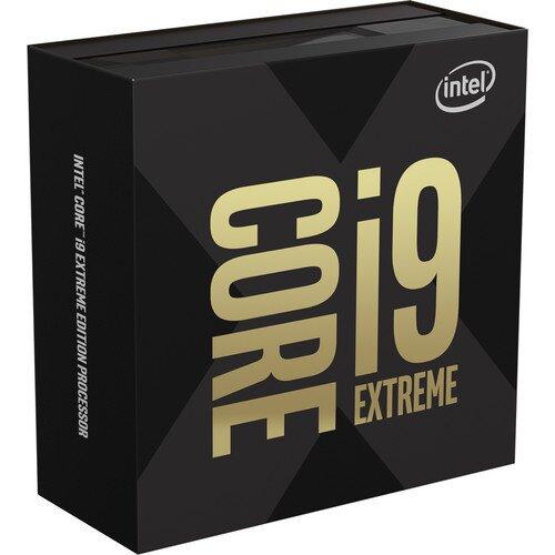 Intel Core i9-10980XE Extreme Edition Processor