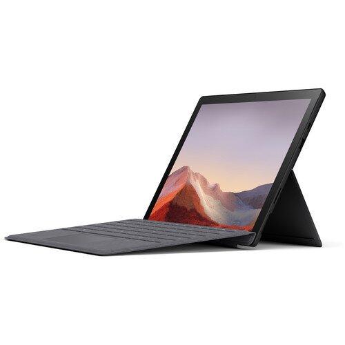 "Microsoft Surface Pro 7 12.3"" PixelSense TouchScreen Tablet"