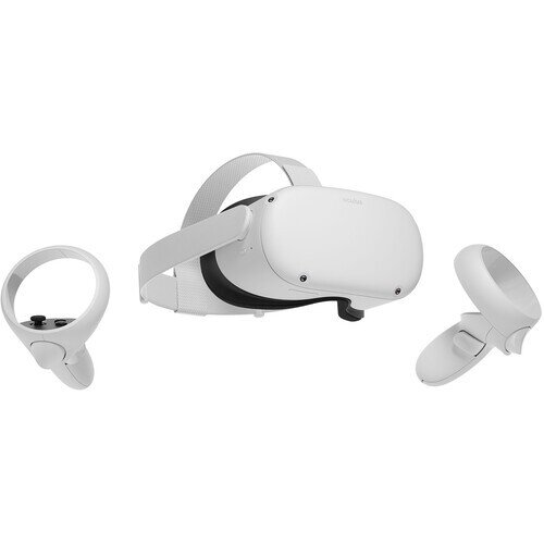 Oculus Quest 2 All-In-One VR Headset