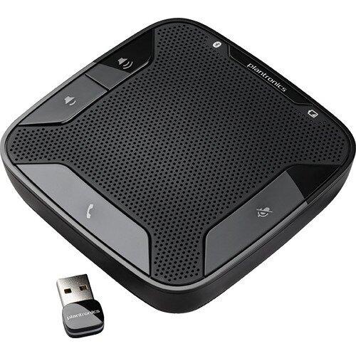 Poly Plantronics Calisto 620 Portable Wireless Speakerphone
