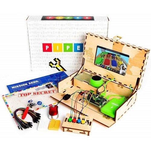 Piper Computer Kit 2 Teach Kids to Code