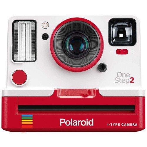 Polaroid OneStep 2 Viewfinder i-Type Camera - Red