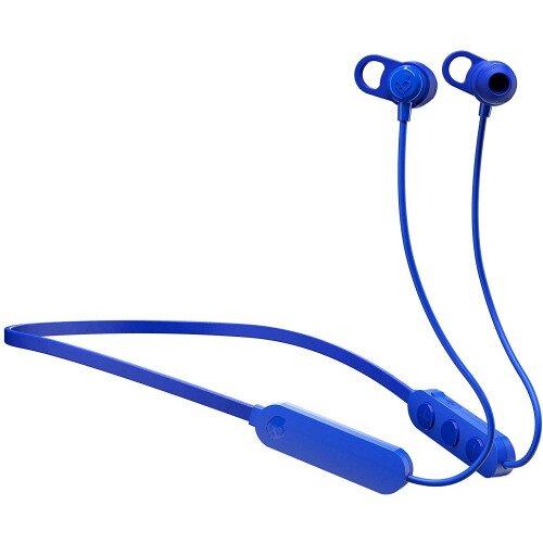 Skullcandy Jib+ Wireless Earbuds - Cobalt Blue