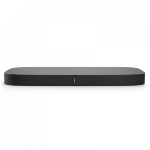 Sonos PlayBase Wireless Soundbase Speaker for Home Theater and Streaming Music