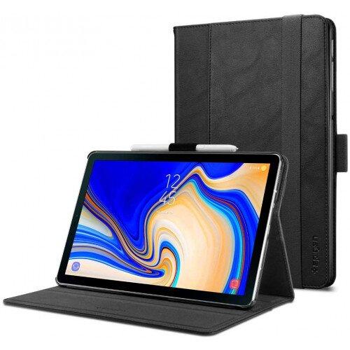 Spigen Galaxy Tab S4 Case Stand Folio